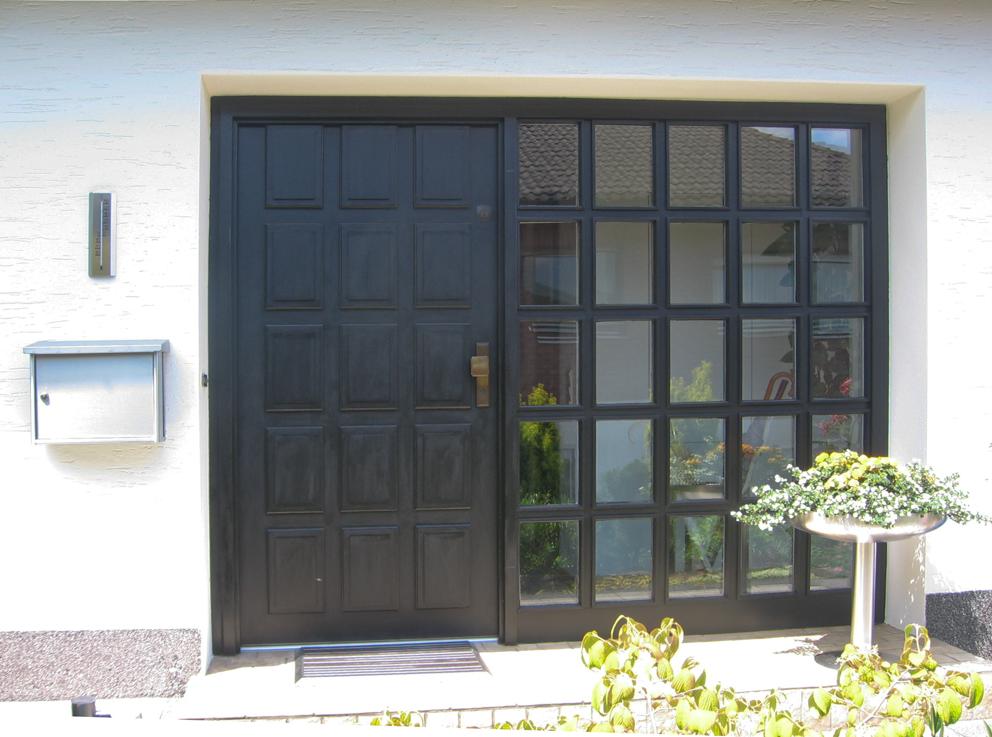 haust ren aus aluminium bei metallbau hunold olpe siegen gummersbach. Black Bedroom Furniture Sets. Home Design Ideas