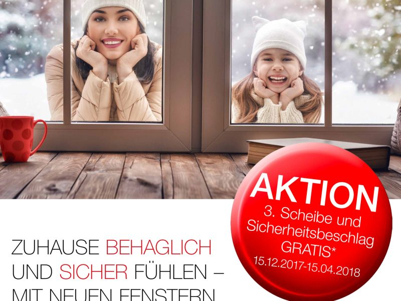 Aktion Fenster