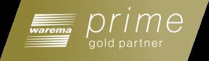 Warema Gold Partner