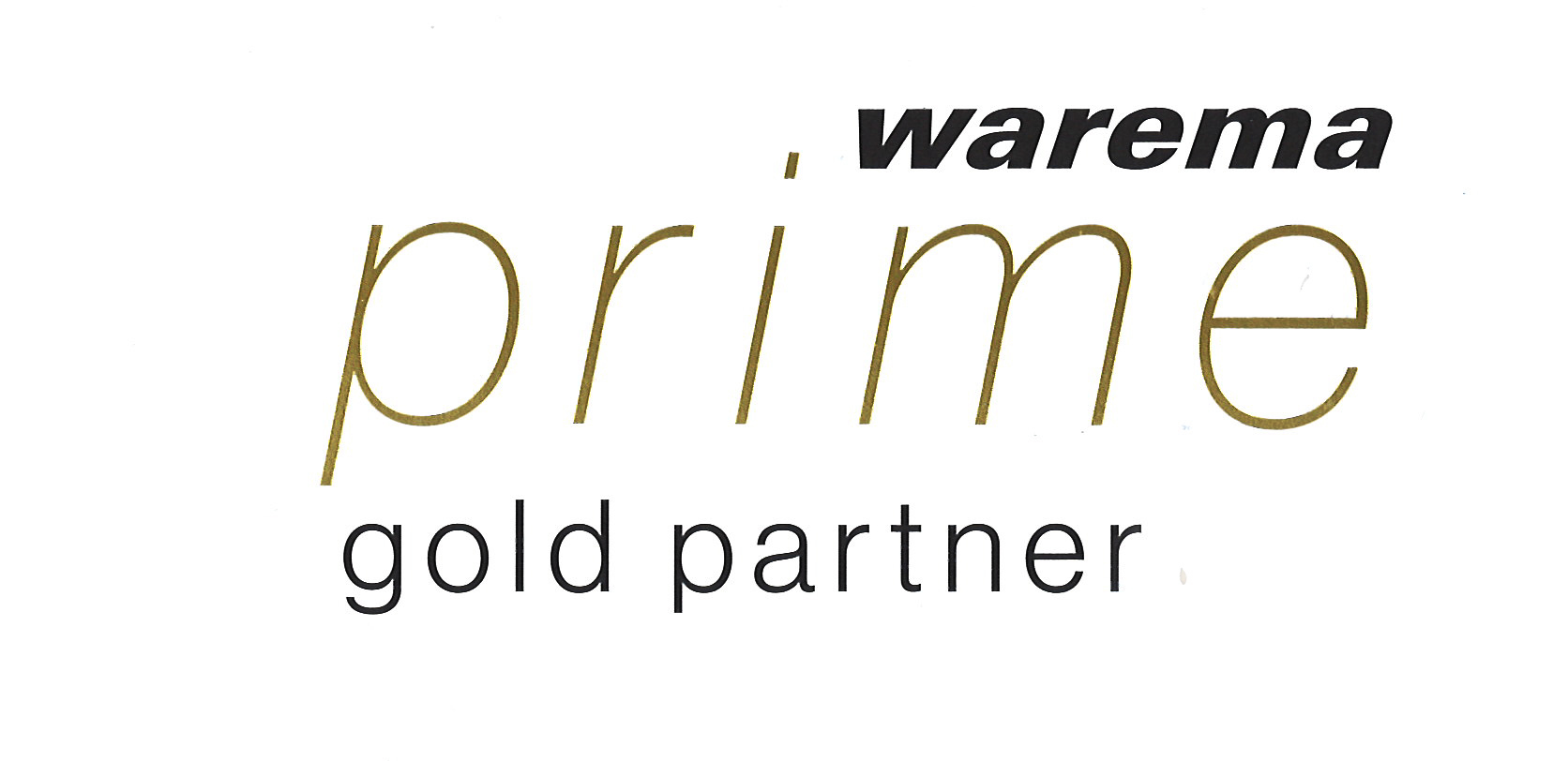 warema-prime-gold-partner