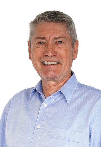 Peter Gradetzki