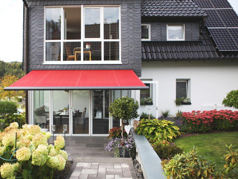 Moderne Fenster können mehr als Wärmeschutz